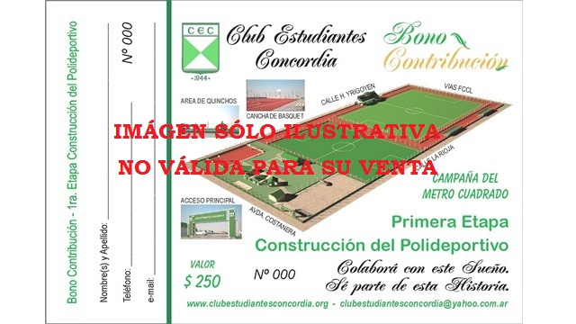 CLUB ESTUDIANTES - BONO CONTRIBUCION 2015 - copia